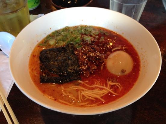 1 Tatsu Red